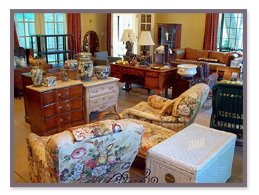 Estate Sales - Caring Transitions of the Cuyahoga and Chagrin Valley